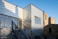 Publilettre,Bordeaux, France / Fabre-DeMarien Architectes