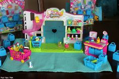 Shopkins Play Date {+ Huge Shopkins Toys Giveaway!} - Must Have Mom
