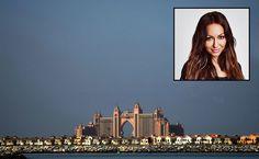 <p>LUKSUSHOTELL: Det var i forbindelse med en voldsepisode på Atlantis hotell at det norske passet til Saba Farrokhi (innfelt) ble beslagtlagt.</p>