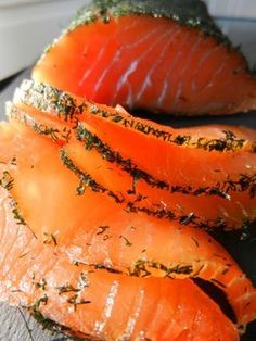 Salmon recipes 404620347771187009 - saumon seche Source by chantalgrison Asian Fish Recipes, Recipes With Fish Sauce, Whole30 Fish Recipes, White Fish Recipes, Easy Fish Recipes, Raw Food Recipes, Meat Recipes, Salmon Recipes, Homemade Big Mac Sauce