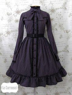 Le Carrousel: Dresses & Sets