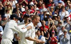 the Ashes #cricket