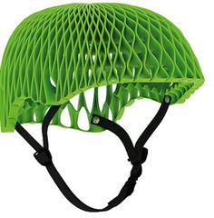 Cycling Somerset: Bicycle helmet designs