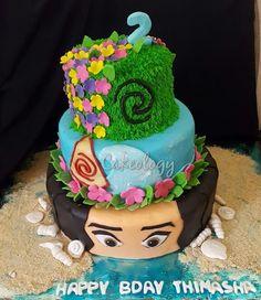 Moana Cake-O-logy (@cakeology_29)