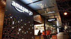 Sensores y 'big data': Amazon quiere 'matar' al supermercado (y saber todo sobre ti)