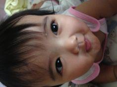 Mishka, my pretty princess.