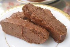 Фото к рецепту: Шоколадное масло