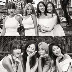 SISTAR will release 'Lonely' on May 31st for their final activity.