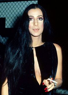 satya-: Cher ☾