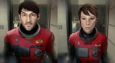 Bethesda's Prey gives us a rare Asian main character in a blockbuster game - http://www.newsandroid.info/2017/05/06/bethesdas-prey-gives-us-a-rare-asian-main-character-in-a-blockbuster-game/