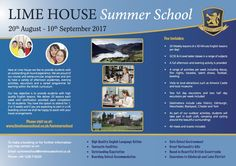 great summer school at Lime House boarding school! #education #best #boarding #schools #best #school #advice #best #high #schools #ineurope