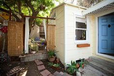 Check out this awesome listing on Airbnb: Artsy and Rustic 1927 tree house in Los Angeles