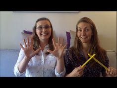 Count to Ten with Rhythm Sticks - YouTube