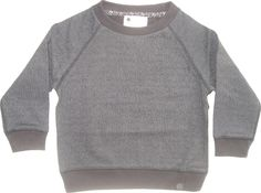 This pretty sweatshirt for kids is designed by the Swedish brand Cheap Monday.