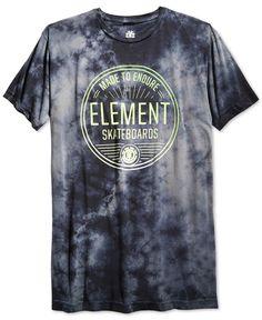Element Sunburst Tie-Dye T-Shirt