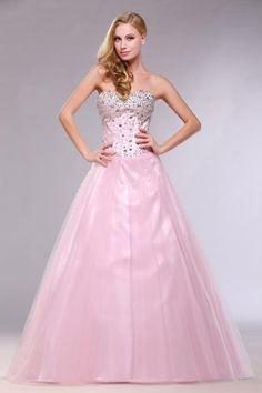 MerMaid Women's Prom Ball Gown Quinceanera Dress H3519 | Amazon.com