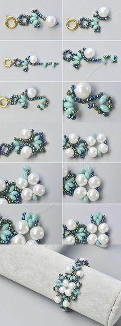 Amazing - Beaded Jewelry Patterns Pdf #get