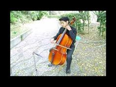 """Hector's experience with the youth orchestra gave him something to work toward. It gave him and his family hope."" Hector is an 18-year-old cellist and former sponsored child who made Guatemala's national orchestra! http://blog.worldvision.org/sponsorship/former-sponsored-child-makes-guatemalas-national-orchestra"