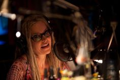 """Heidi Hawthorne, one of my absolute favorite characters of hers, and ive seen the movie about 1000 times lol.Sheri Moon Zombie in """"Lords of Salem"""" The Lords Of Salem, Sheri Moon Zombie, Sunglasses Women, Dreadlocks, Hair Styles, Pretty, Movies, Beauty, Characters"""