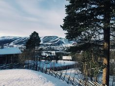 Geilo, Norway Norway, Past, Snow, Holidays, Travel, Outdoor, Vacations, Voyage, Outdoors