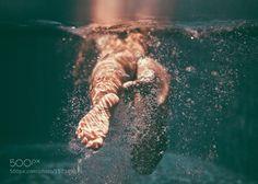Underwater by LucasPeresPinhel Underwater Photography #InfluentialLime