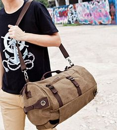 Source New Arrival Canvas Sport Bags on m.alibaba.com