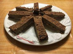 #barretteproteiche alla #banana #cioccolato #cocco