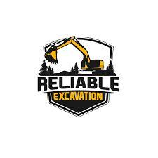 Design a logo for reliable excavation | Logo design contest | 99designs Custom Logo Design, Custom Logos, Identity, Construction Logo Design, Real Estate Logo Design, Industry Logo, Personal Logo, Professional Logo Design, Graphic Design Studios