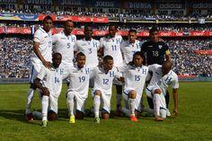 Le Honduras qualifié pour la Coupe du Monde 2014