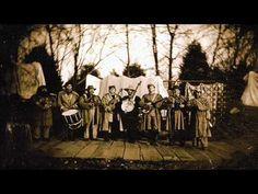 2nd South Carolina String Band - Cindy - YouTube