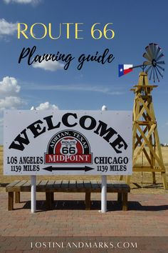 Ultimate Route 66 planning guide with all your questions answered! From itinerary planning to booking hotel and renting a car you'll find all the information and driving tips here | USA road trip | Route 66 Road Trip, Us Road Trip, Road Trip Hacks, Route 66 Planner, Usa Travel, Travel Tips, Historic Route 66, Old Gas Stations, Driving Tips