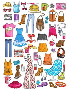 JT0004 Jo Taylor Clothes Boots Fashion Accessories | Publishing | Drawn to better | Astound.us