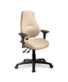 ergoCentric myCentric Dedicated Task Chair