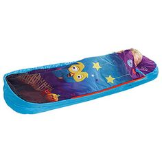 Giggle & Hoot Ready Bed