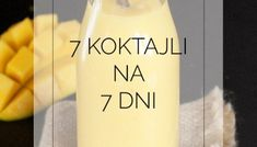 Wonderful Recipe, Cocktails, Drinks, Finger Foods, Smoothies, Lunch Box, Water Bottle, Food And Drink, Health