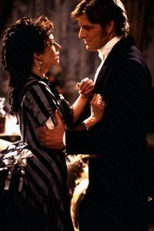 Scarlett the miniseries 1994 - with Joanne Whalley as Scarlett O'Hara and Sean Bean as Lord Richard Fenton