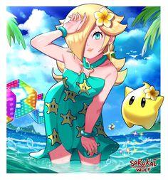 Mario Fan Art, Super Mario Art, Mario And Luigi, Mario Kart, Video Game Characters, Anime Characters, Harmonie Mario, Lusamine Pokemon, Nintendo Princess