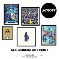 Summer Sale !! 20% off on all #art #print !! 25%off on all #porcelainlimoges sculpture // #art #print