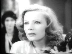 Greta Garbo Image: A Woman of Affairs