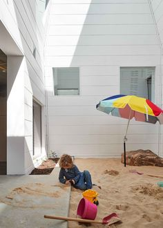 Gallery of East Sydney Early Learning Centre / Andrew Burges Architects - 25