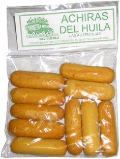 achiras del huila     las mas deliciosas Colombian Desserts, Colombian Food, Colombian Recipes, Comida Latina, Latin Food, Dessert Drinks, The Best, Sausage, Snacks