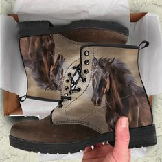 Check out our premium boots for horse lovers!  More than 500 reviews on our site!