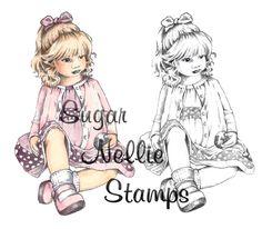 Sugar Nellie: December 2010