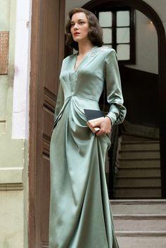 Marion Cotillard | Allied