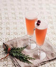 for jason mickles aquavit spritzer via the happy hour at blackberry ...
