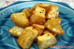 Sweet Potato MatTang | Aeri's Kitchen | Cooking Korean Recipes & Food