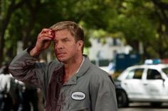 Is Sons of Anarchy's Kenny Johnson on the Hunt for Dexter?