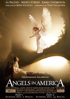 Ángeles en América (TV)  (Cineuropa2015)