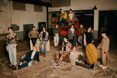 Mingyu, Seungkwan, Seventeen Album, Seventeen The8, Carat Seventeen, Hoshi, Alone, Seventeen Ideal Type, Vernon