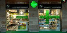 Farmacia Plaza Nueva 02 | www.mobil-m.es/ Diseño de farmacia… | Flickr